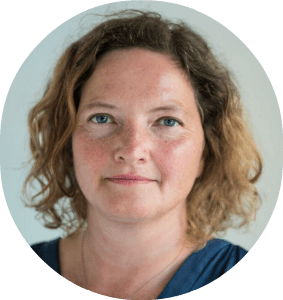 Sibylle Peuker: Human-Centered by Design – What we can learn from Chatbots