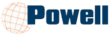 Powell Fabrication Logo