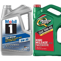sarasota oil change service, mobil oil