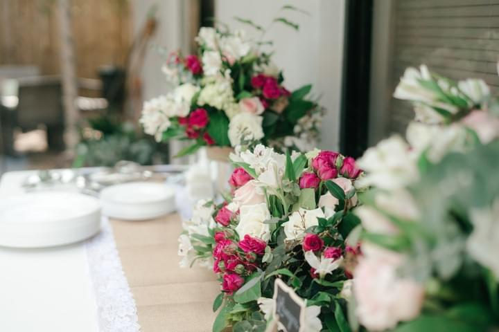 Wedding Florist | Midwood Flower Shop