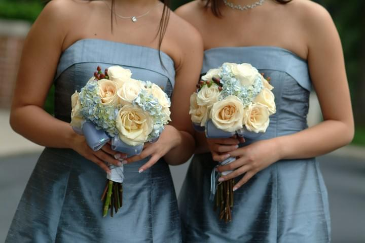 Bridal Bouquets | Charlotte Wedding Florist