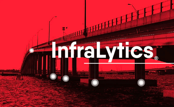 InfraLytics website