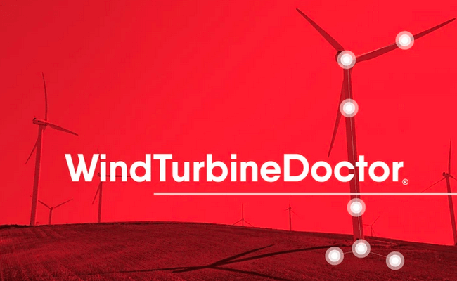 Wind Turbine Doctor website