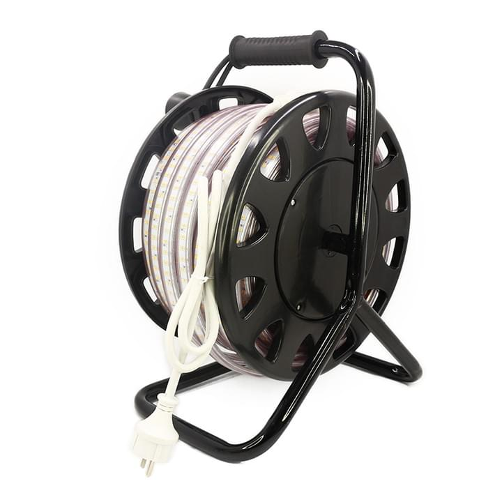 Portable LED strip light 230V