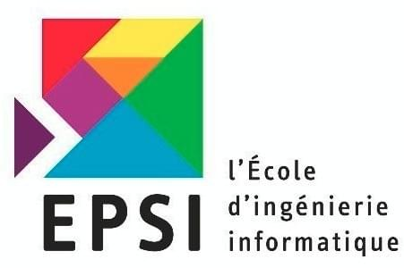 EPSI Paris logo