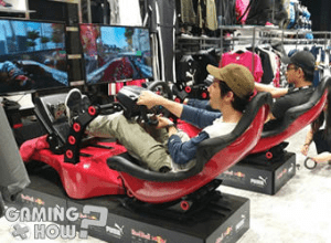 Gaming How | F1 Racing Simulators