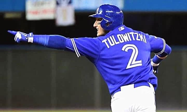 Troy Tulowitzki copyright Getty Images