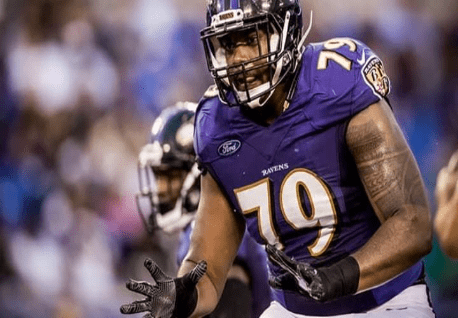 Ronnie Stanley Baltimore Ravens