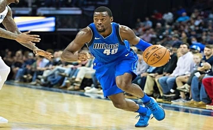 Harrison Barnes Orlando Magic