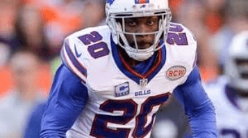 Corey Graham Buffalo Bills