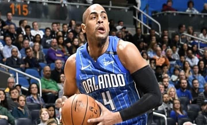Arron Afflalo Orlando Magic
