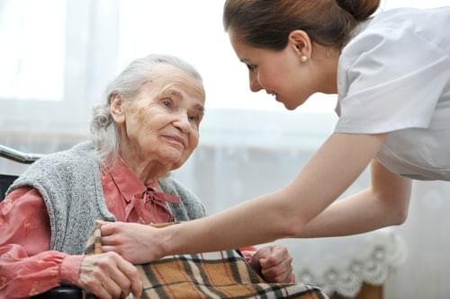 Helpers In-Home Health Care Service