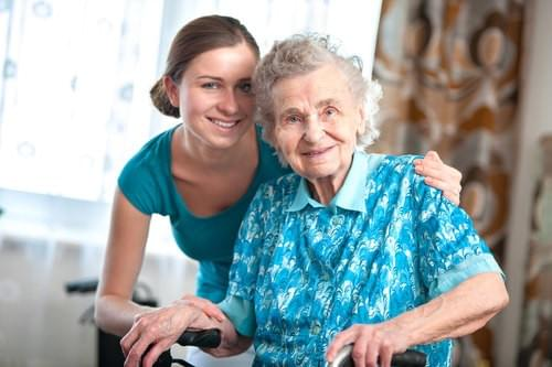 CareMax Senior Solutions provides in home senior care, helping older adults continue to live happily and independently at home.