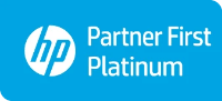 hp inc platinum partner