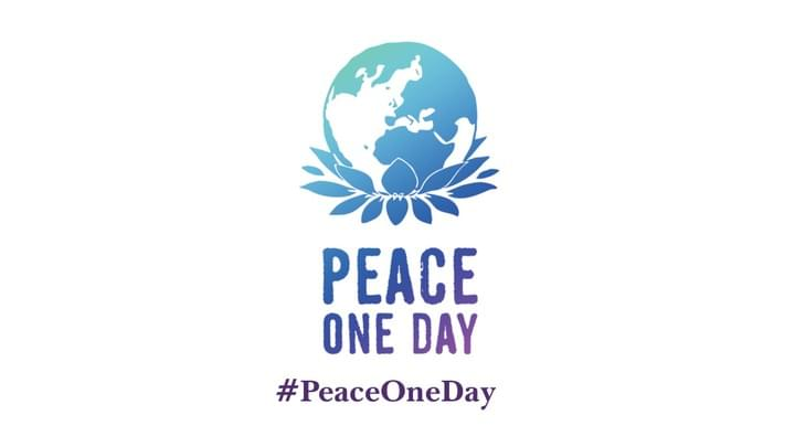 Peace One Day Logo