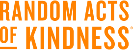 Random Acts Of Kindness Logo