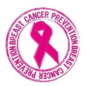 Breast Cancer Prevention Graphic