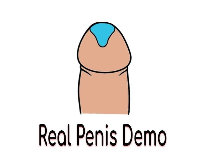 Jiftip tutorial |  Real penis demo, Not safe for public viewing