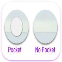Which Jiftip to buy... Pocket or No Pocket?
