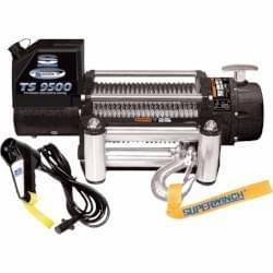 SuperWinch Off Road Winch - EDGE OFFROAD