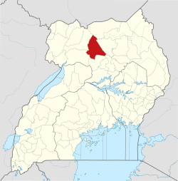 Gulu District, Uganda