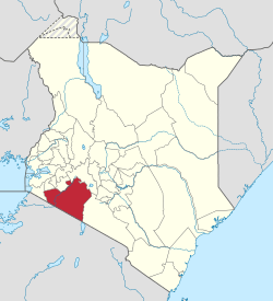Narok Country, Kenya
