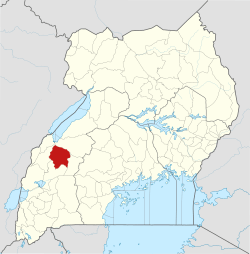 Kyenjojo District, Uganda