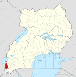 Kanungu District, Uganda