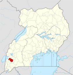Bushenyi District, Uganda