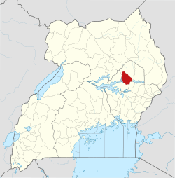 Soroti District, Uganda