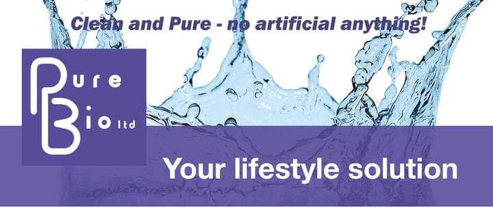 purebio, nutrition, herbs, vitmains, health products, cosmetics