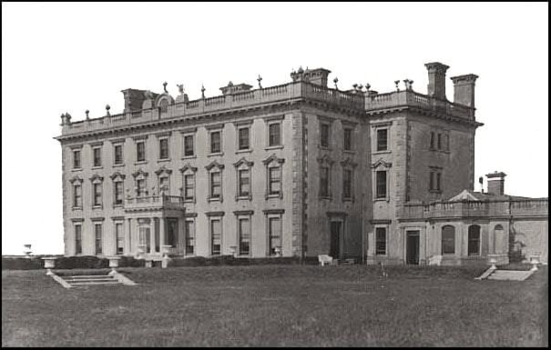 Ireland's ancient east wild atlantic way loftus hall haunted house tours guided good fun