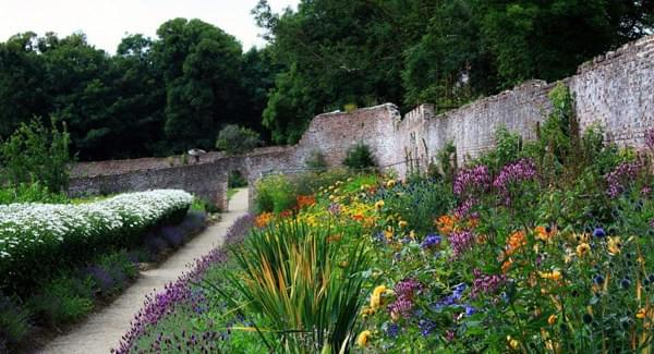Tintern Abbey walled garden wexford wexford walking trails nature natural