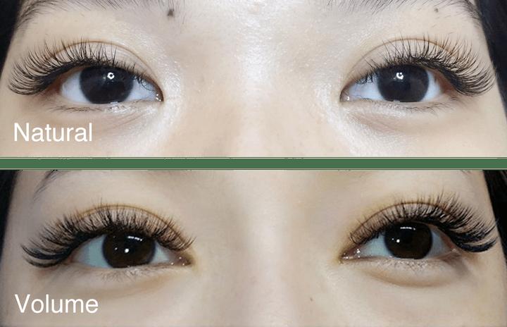 Lash Doll - Canary Wharf semi-permanent eyelash extensions ...