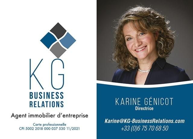 KG Business Relations- L.Chéreau - DSP-Consulting