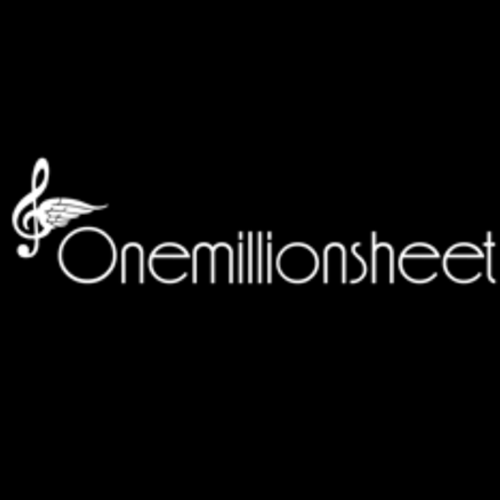 One Million Sheet