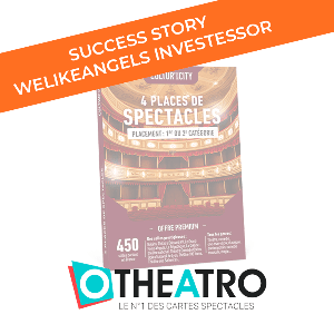 Otheatro - success story WeLike