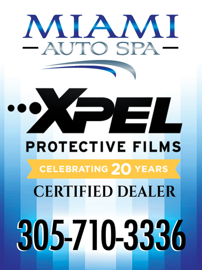 Xpel ultimate Miami, Xpel installers Miami, Xpel wrap Miami, Xpel clear bra Miami, Xpel stealth Miami