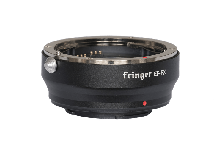 fringer ef-fx firmware update failure