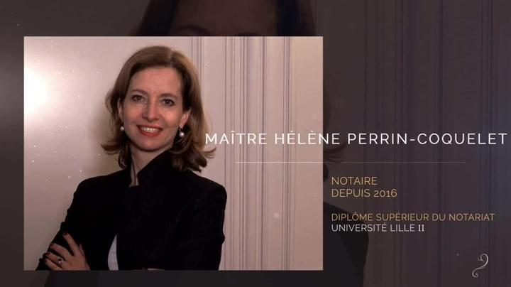 communication video notaire perrin coquelet  signature video  zrprod