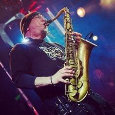 Jeff Coffin / Dave Matthews Band
