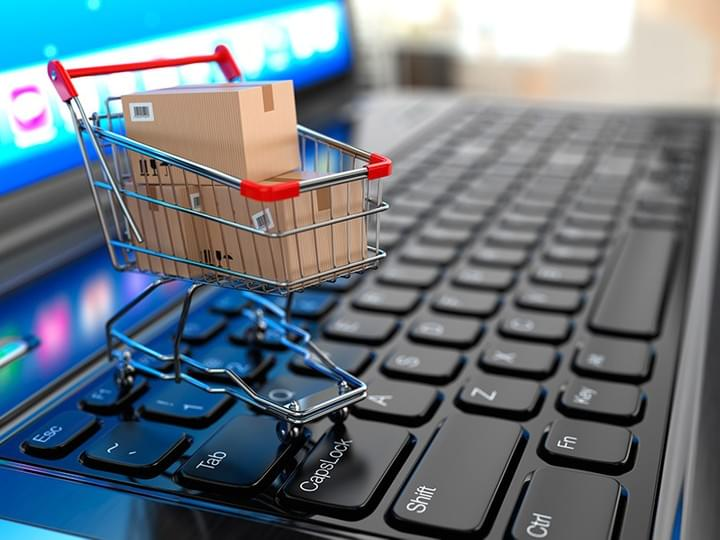 Choose an online marketplace(s) to sell