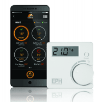 Smart Heating Controls From Your Phone