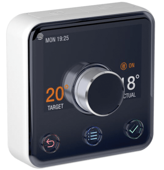 Hive Home - Hive heating controls