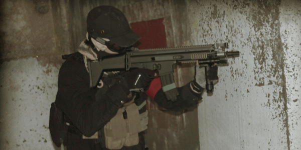 Airsoft Player Private Group