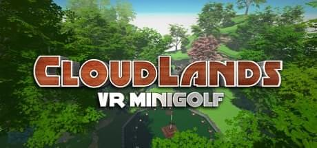 Cloudlands VR Minigolf