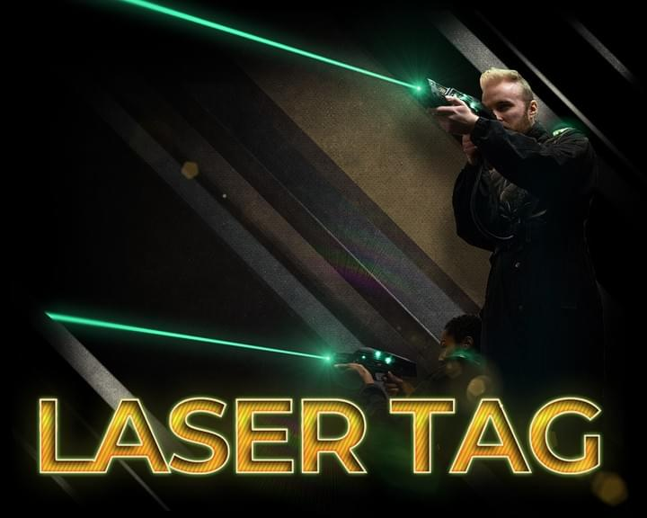 Laser Tag in London