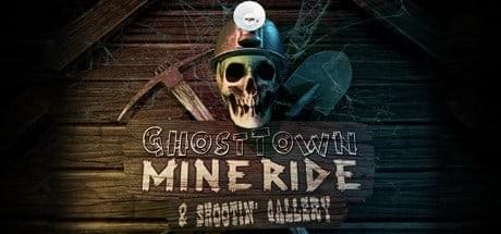 Ghost Town: Mine Ride & Shootin' Gallery