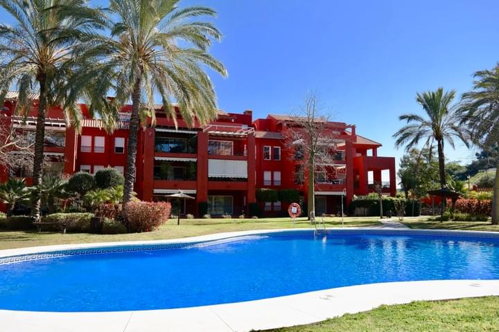 Holiday rental in mijas golf