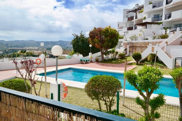 mijas golf holiday - rentals costa del sol